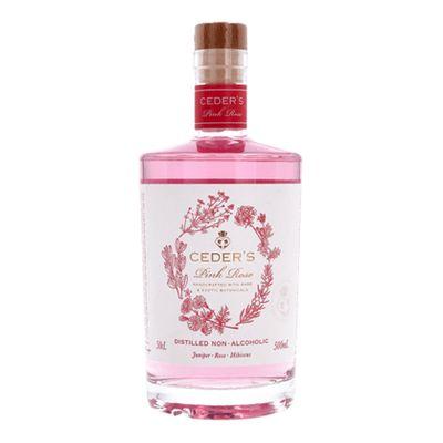 Ceder's Pink - Gin - 50cl