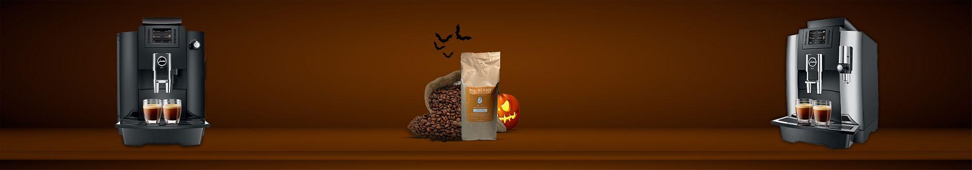 koffie kopen bij Dranken.be