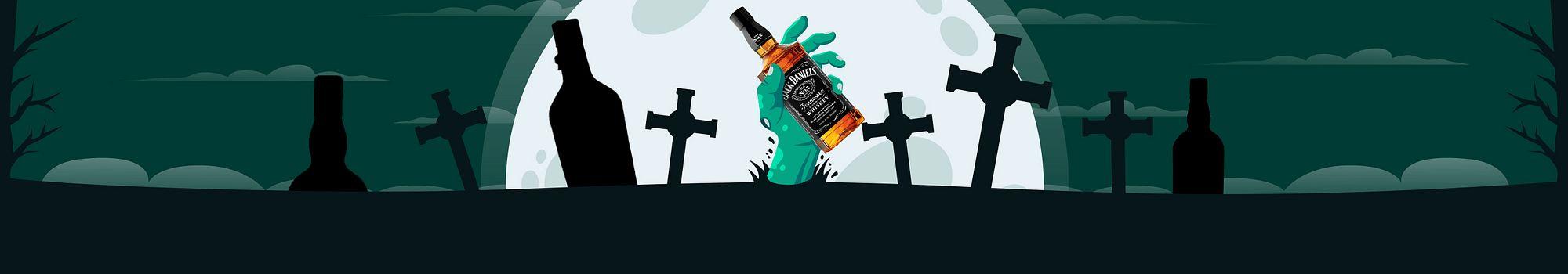 Whisky kopen bij dranken.be