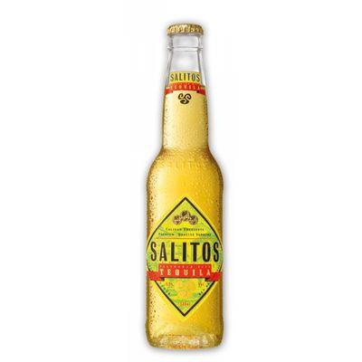 Salitos Tequila - 24x33cl