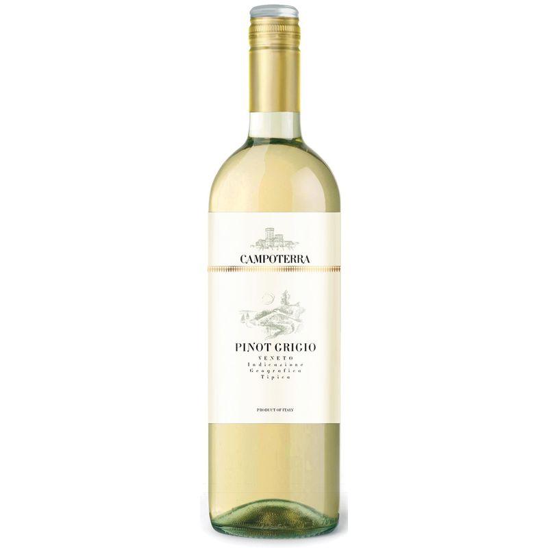Campoterra 'Pinot Grigio'