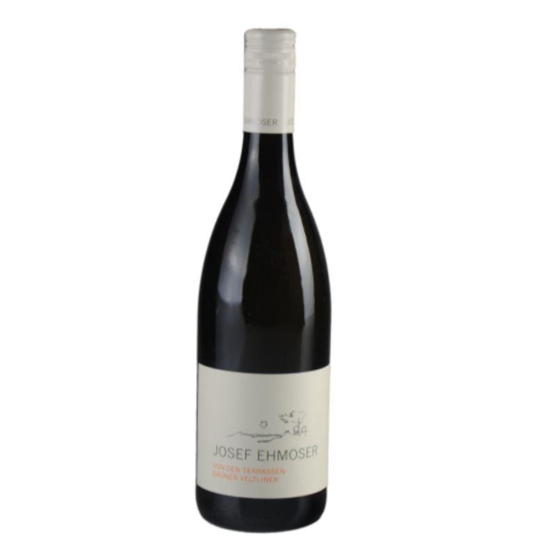 Weingut Josef Ehmoser - Gruner Veltliner - Von Den Terrassen