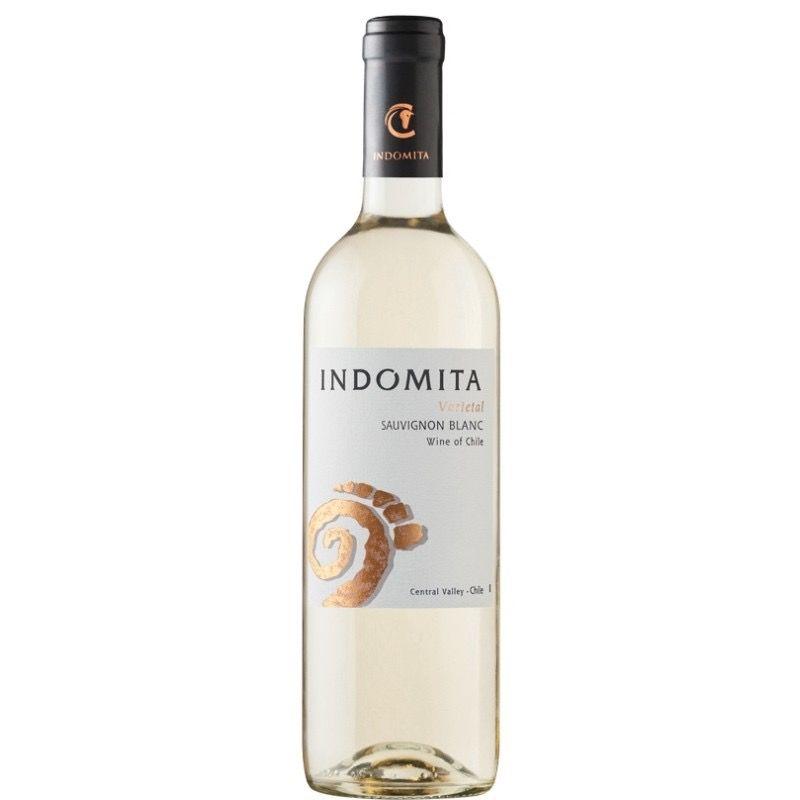 Indomita - Varietal Sauvignon Blanc