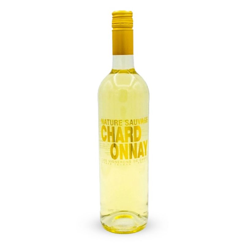 Gérard Bertrand - Nature Sauvage Chardonnay