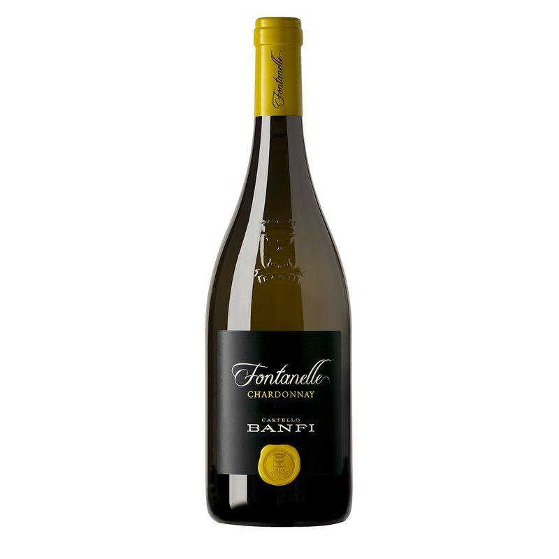 Castello Banfi - Toscane IGT - Fontanelle Chardonnay