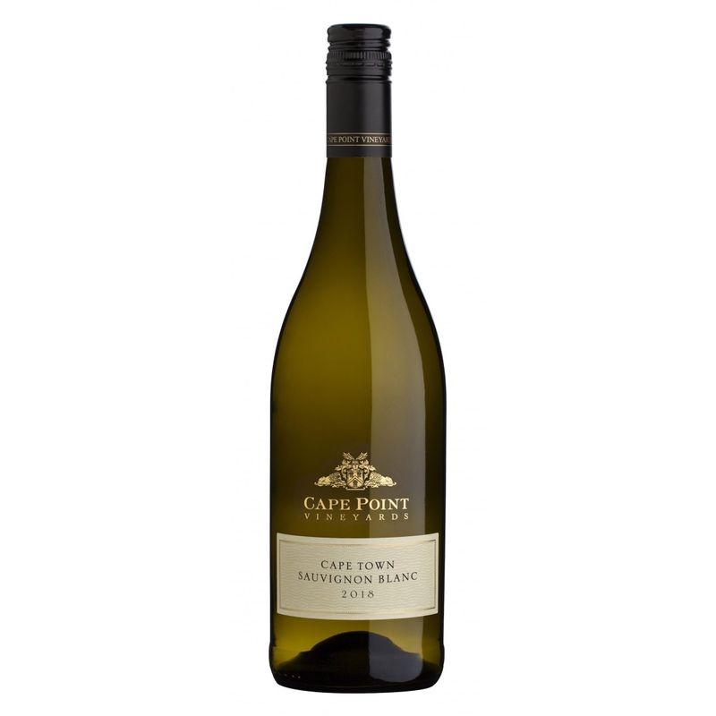 Cape Point Vineyards - Sauvignon Blanc