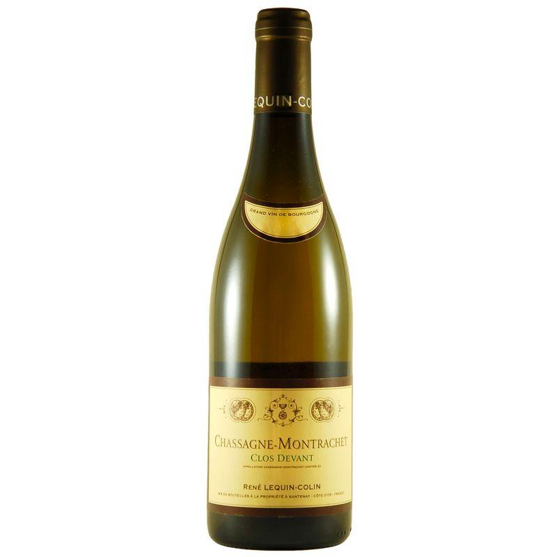 Chassagne Montrachet Clos Devant - Côtes de Beaune
