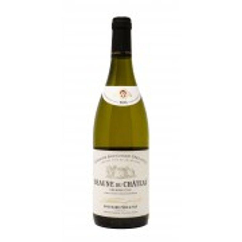 Bouchard Père & fils - Côtes de Beaune - Beaune blanc du Château 1ier Cru
