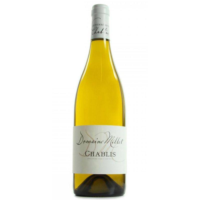 Domaine Gérard Millet - Chablis - Les Preuses