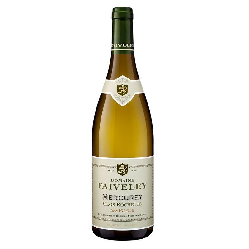 Domaine Faiveley - Mercury - Clos Rochette Monopole