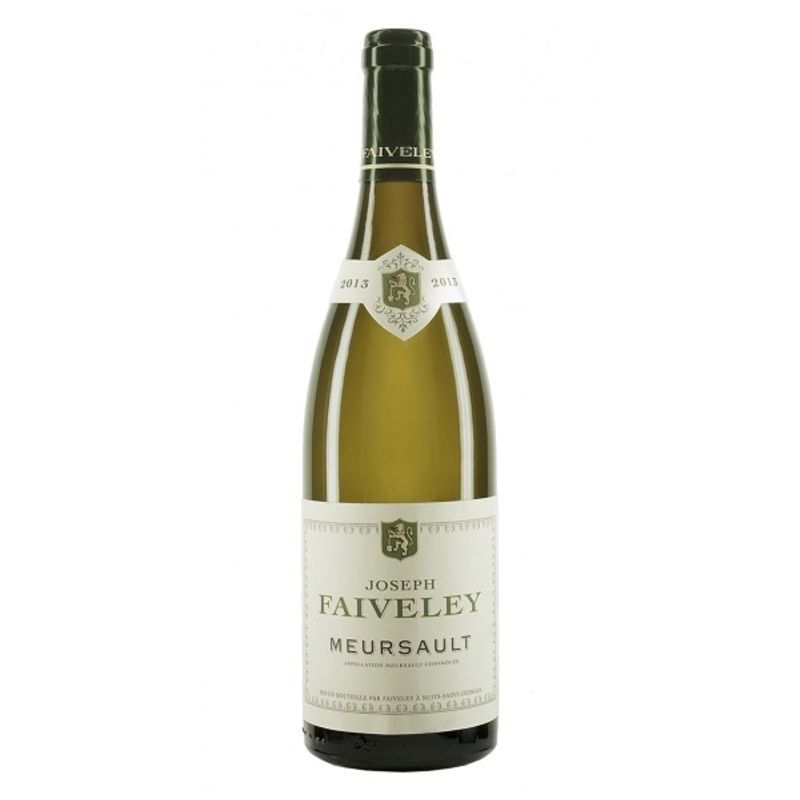 Domaine Faiveley - Meursault