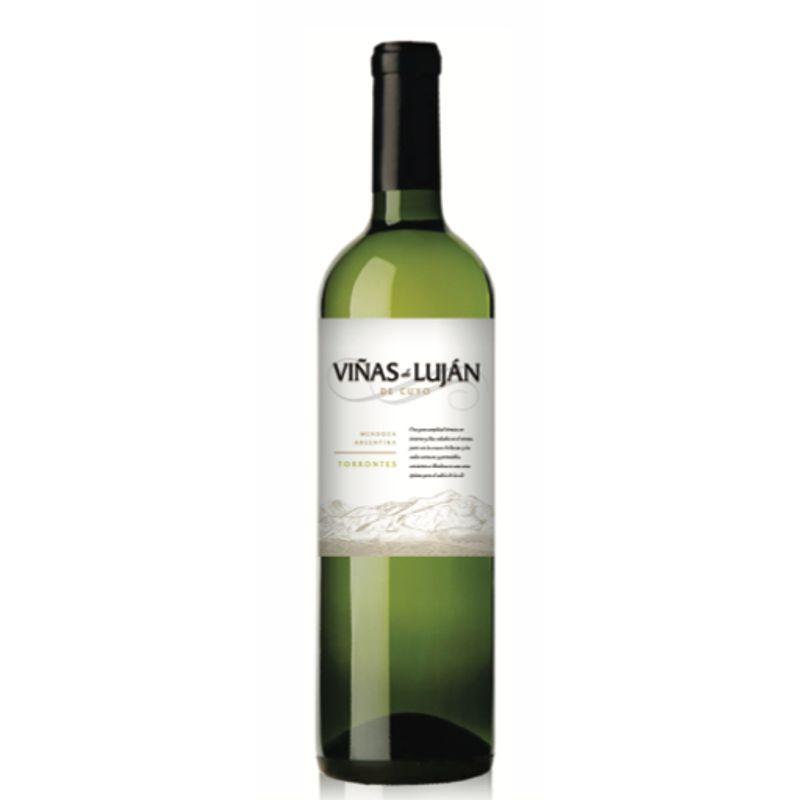 Viñas de Lujan - Chardonnay Viognier