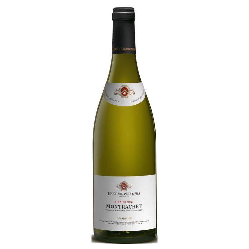 Bouchard Père & fils - Côtes de Beaune - Montrachet Grand Cru