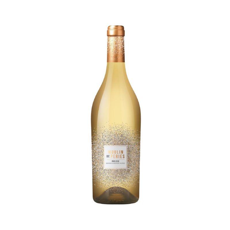 Moulin De Peries IGP - Pay d'Oc - Chardonnay