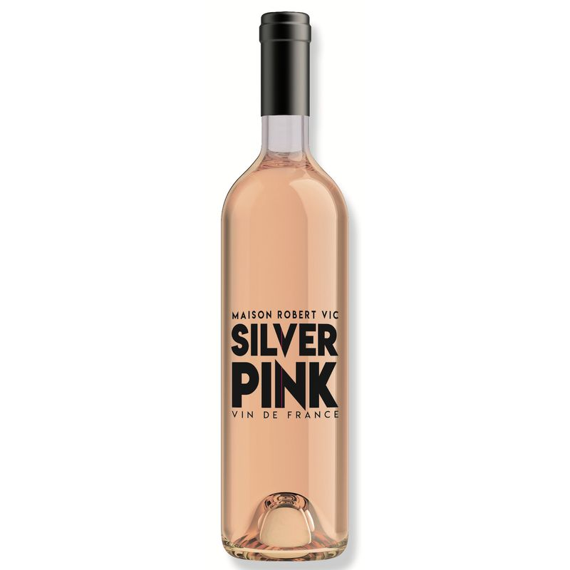 SILVER PINK - Pays d'Oc