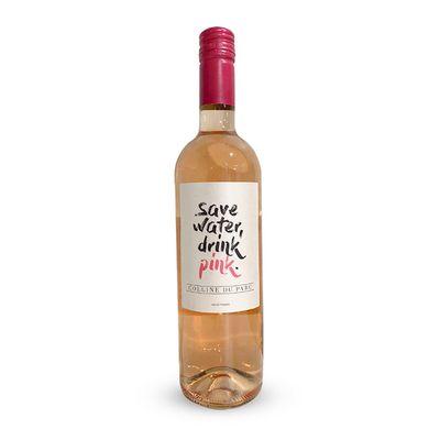Colline du Parc 'Drink Pink' - Pays d'Oc
