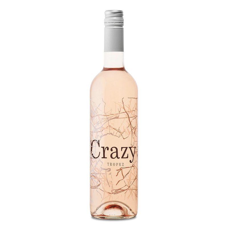 Crazy Tropez - AOP Côtes de Provence