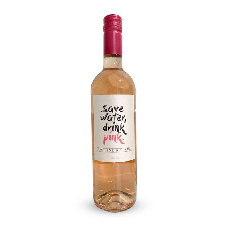 Colline du Parc 'Drink Pink' - Pays d'Oc - 300cl