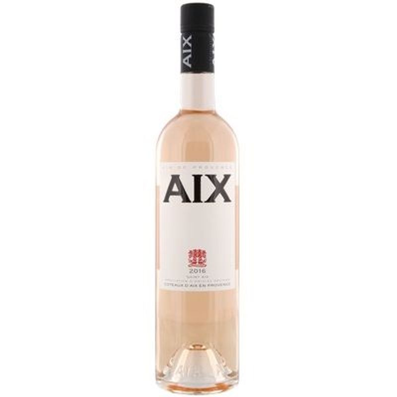 AIX Provence - Côtes de Provence