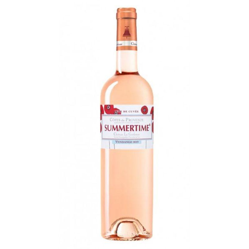 Summertime - La Gordonne - rosé - MAGNUM