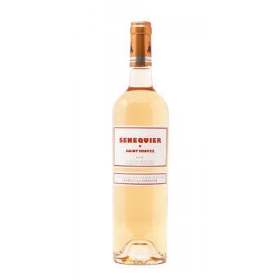 Chateau Gordonne - Senequier - rosé