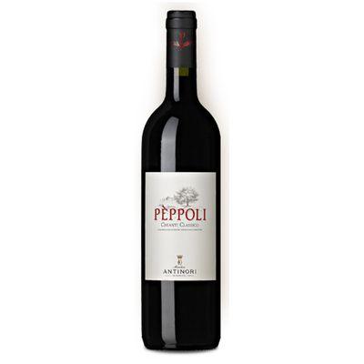 Antinori - Chianti Classico DOCG - Peppoli  - 37.5cl