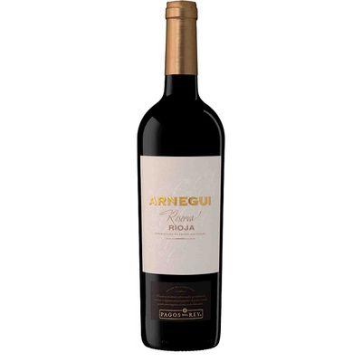Arnegui Tinto Reserva - Rioja