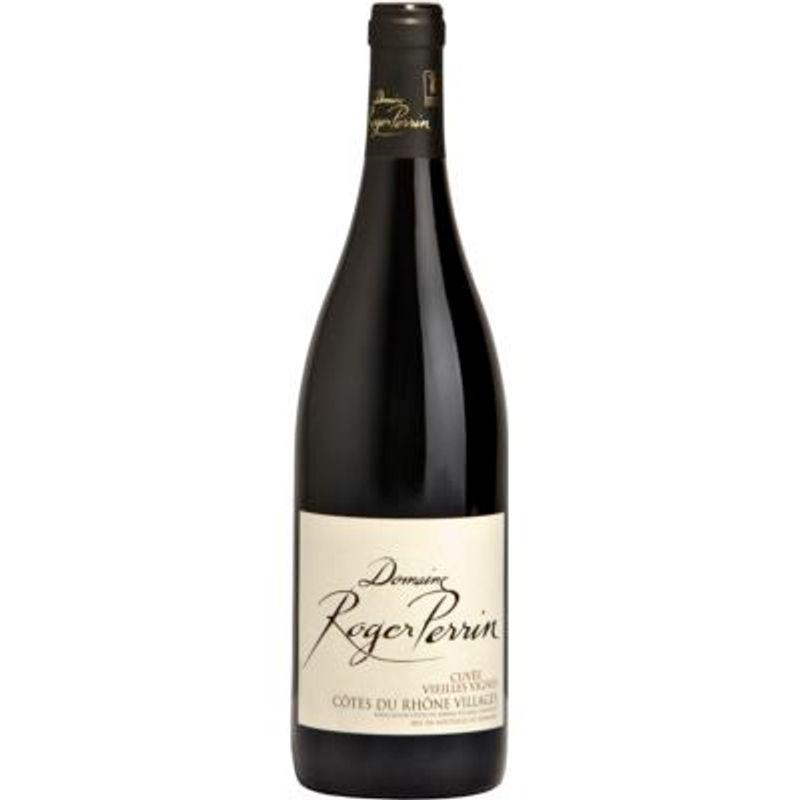Domaine Roger Perrin - Villages Cuvée Vieilles Vignes