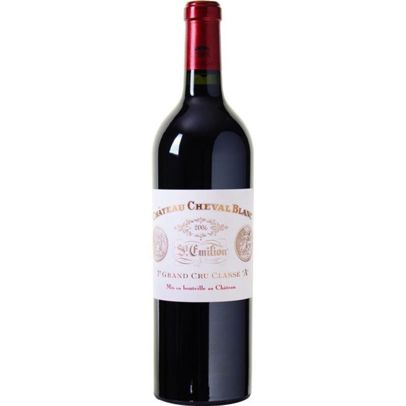 Chateau Cheval Blanc - Classé