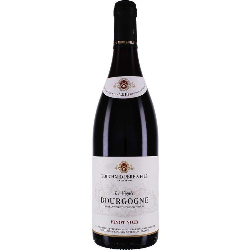 Bouchard Père & fils - La Vignée Pinot Noir Reserve - 37.5cl