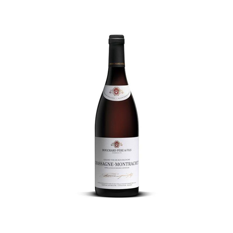 Bouchard Père & fils - Côtes de Beaune - Chassagne Montrachet