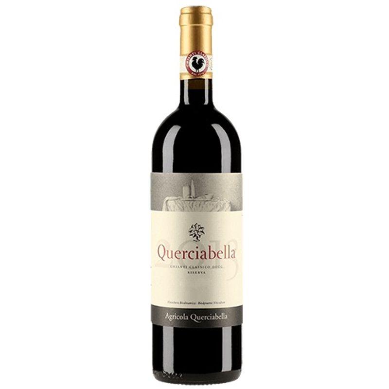 Querciabella - Chianti Classico Riserva DOCG