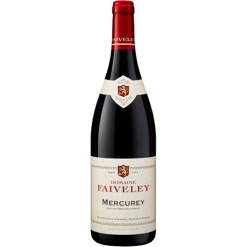 Domaine Faiveley - Mercurey