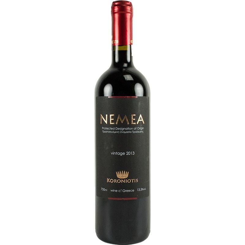 Nemea Koroniotis - Nemea
