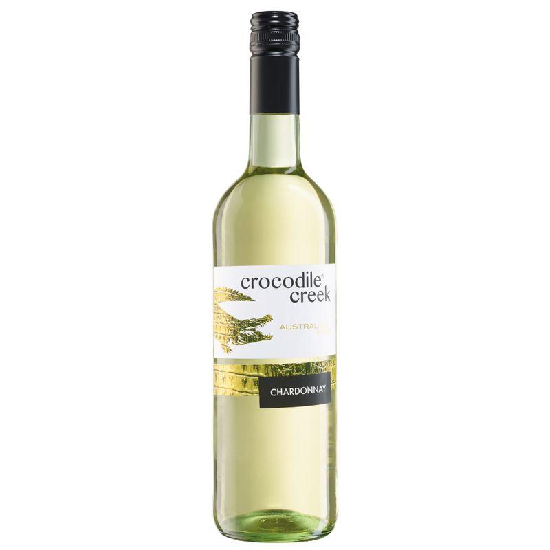 Crocodile Creek - Chardonnay