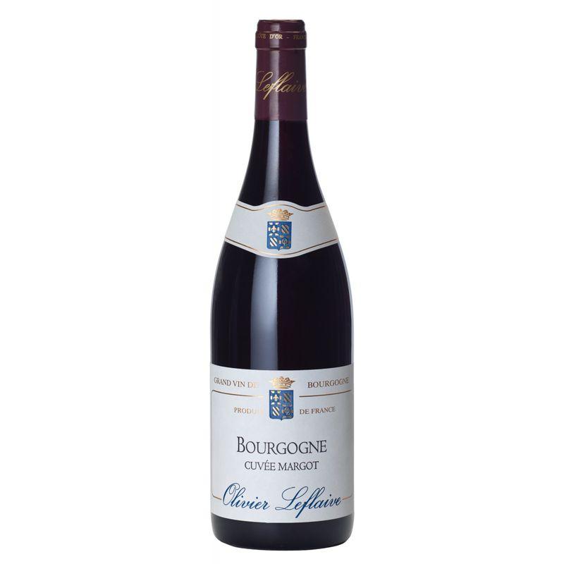 Olivier Leflaive - Côtes de Beaune - Cuvée Margot Pinot Noir