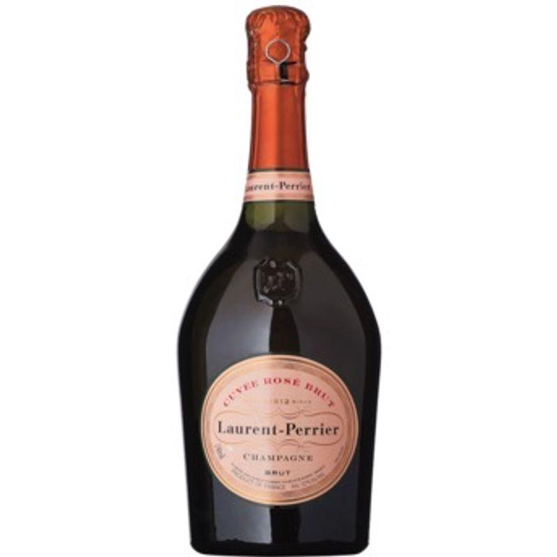 Laurent Perrier - Rosé - rosé