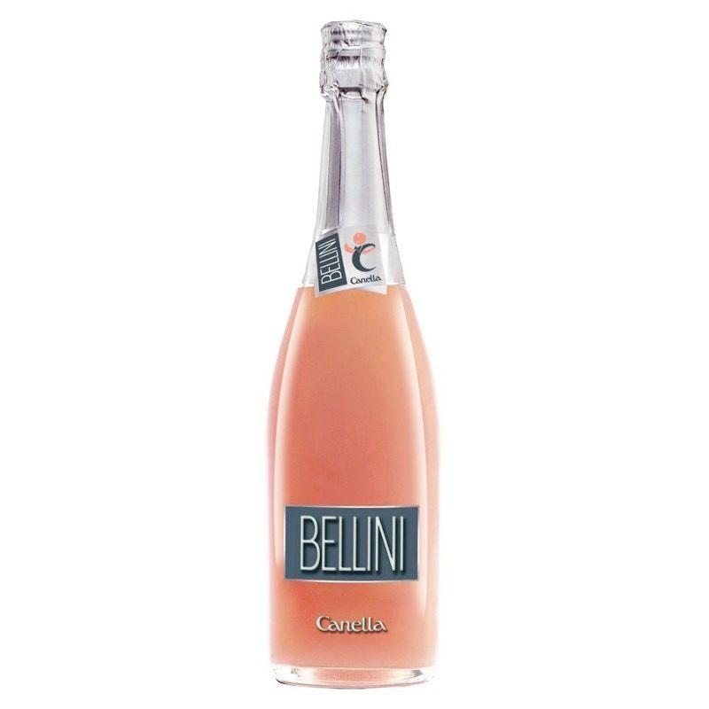 Bellini Canella Piccolo - 24x25cl