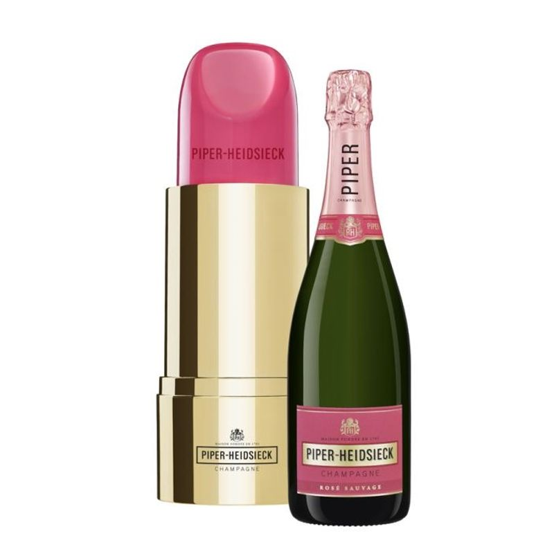 Piper-Heidsieck  - Lipstick rosé - rosé