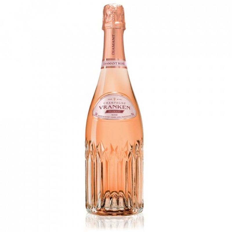 Vranken - Cuvée Diamant - rosé