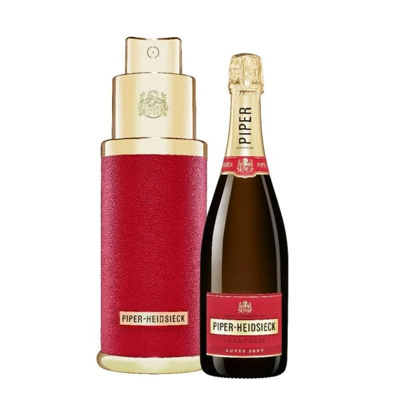Piper-Heidsieck  - Perfume - brut