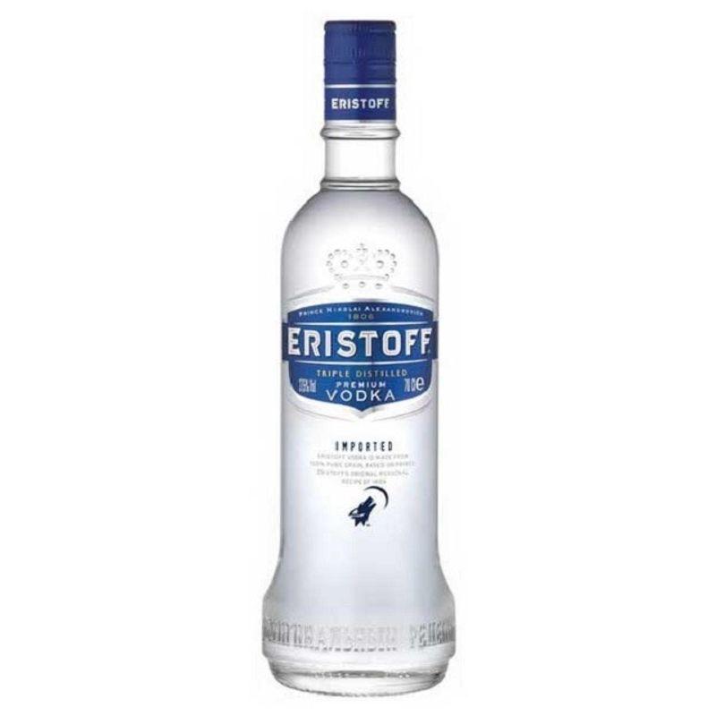 Eristoff - 70cl