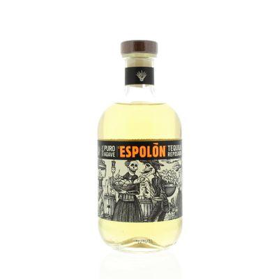 Espolon Reposado - Tequila - 70cl