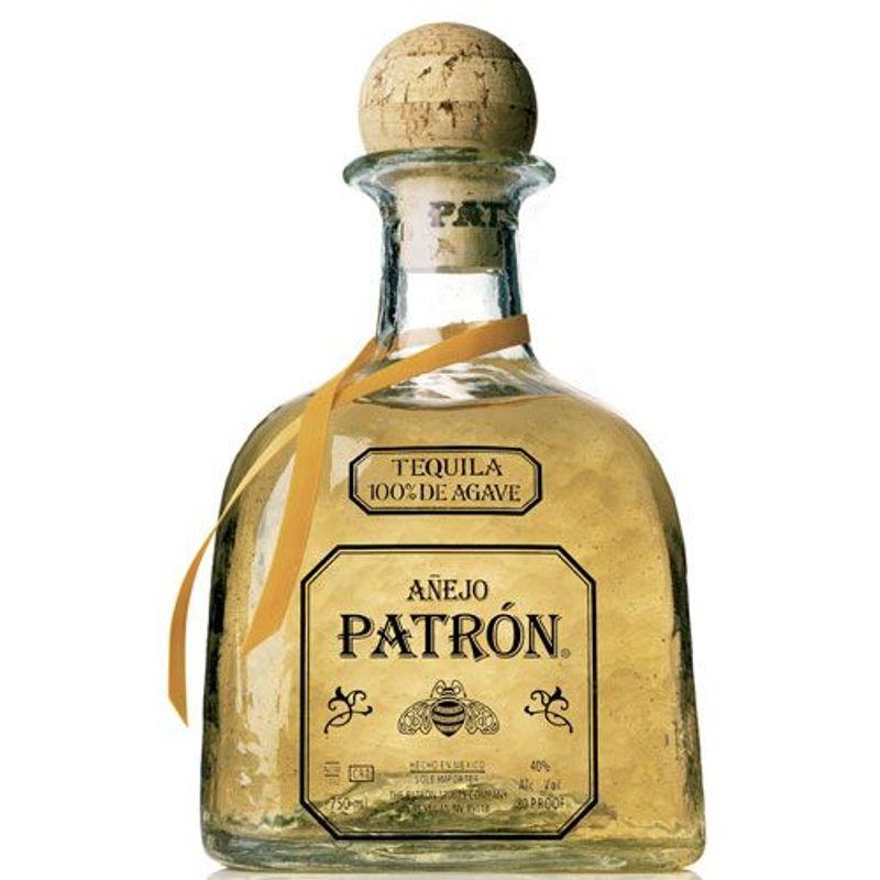 Patron Anejo - Tequila - 70cl