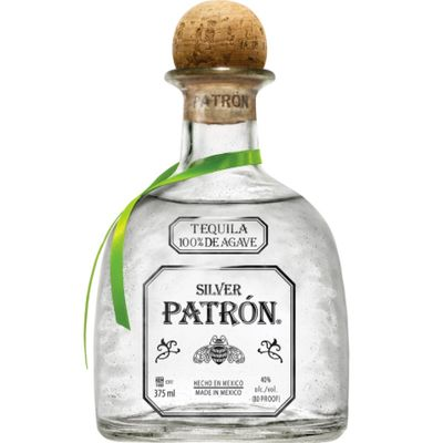 Patron Silver - Tequila - 70cl