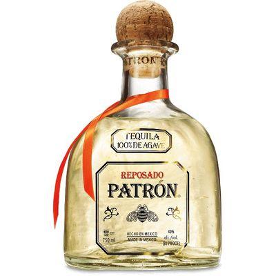 Patron Reposado - Tequila - 70cl