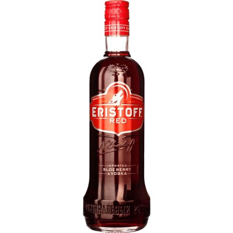 Eristoff Red - 100cl