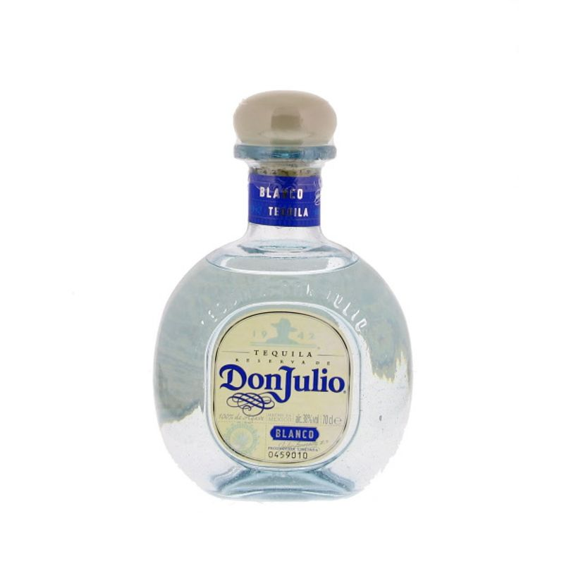 Don julio Blanco - Tequila - 70cl