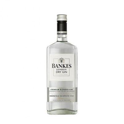 Bankes London Dry - 100cl