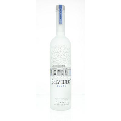 Belvedere Purelight - 300cl